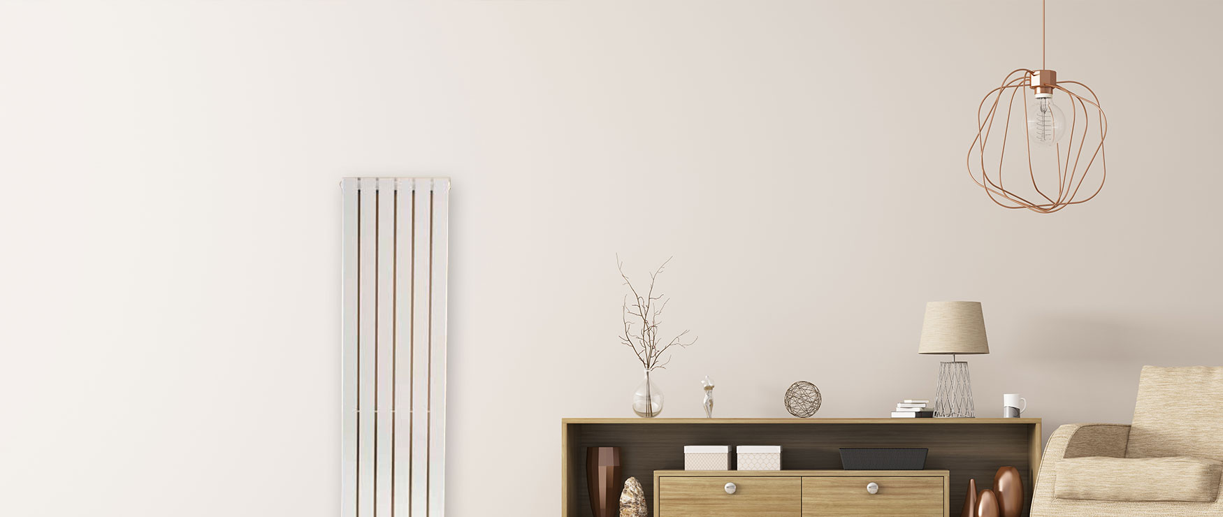 Design Radiator In Stock!